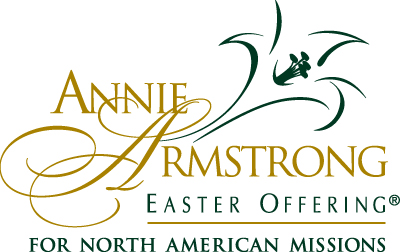 Annie Armstrong Easter Offering; A Missions Offering That Goes To Missions