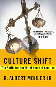 Book Review : Culture Shift; The Battle for the Moral Heart of America