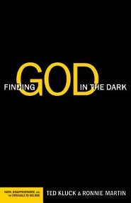 Book Review : Finding God in the Dark