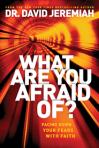afraidof
