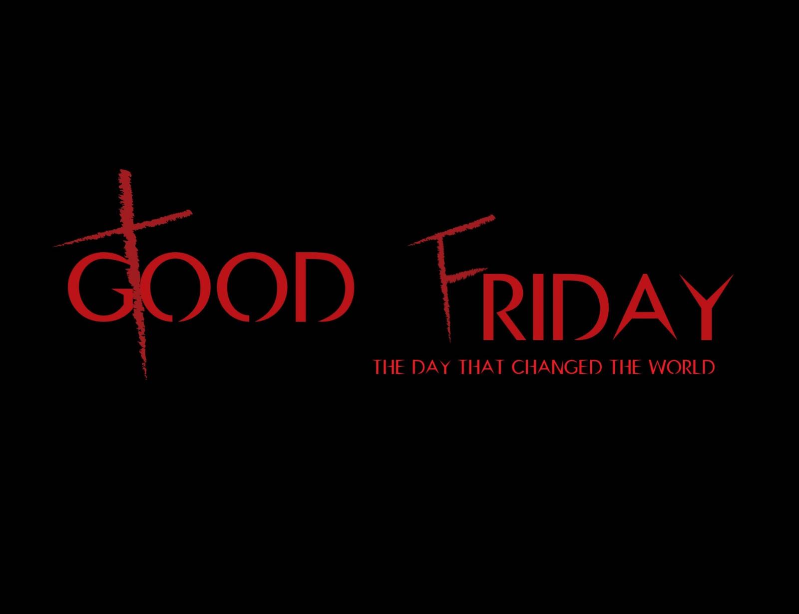 Christian community celebrates Good Friday The Friday before Easter kSVMKIrk