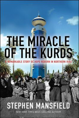 Book Review : The Miracle of the Kurds